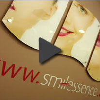 Dentist Video Infomerical for Smilessence